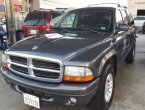 2003 Dodge Durango under $5000 in CA