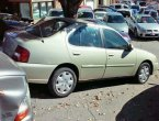 1999 Nissan Altima under $2000 in Colorado