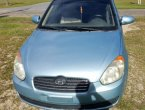 2008 Hyundai Accent in Florida