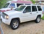 1998 Jeep Grand Cherokee under $2000 in Colorado