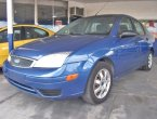 2005 Ford Focus under $3000 in Nevada