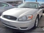 2007 Ford Taurus in NV
