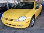 2002 Dodge Neon under $3000 in Nevada