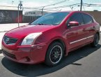 2010 Nissan Sentra under $7000 in Nevada