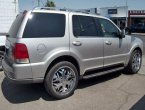 2004 Lincoln Aviator under $6000 in Nevada