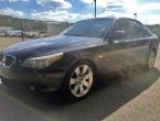 2007 BMW 530 under $6000 in Georgia