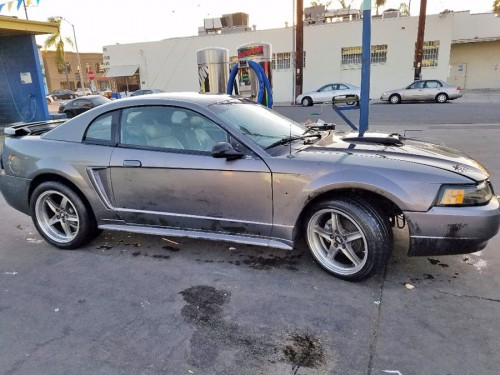 Ford Mustang GT '99 By Owner in San Diego CA Under $3000 ...