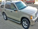 2004 Ford Explorer under $4000 in CA