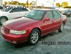2003 Cadillac STS under $4000 in Oklahoma