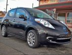 2014 Nissan Leaf in WA