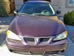 1999 Pontiac Grand AM under $2000 in New Mexico