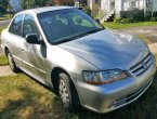 2002 Honda Accord under $5000 in CT