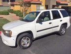 2006 Chevrolet Trailblazer under $5000 in Nevada