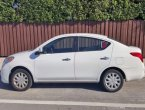 2012 Nissan Versa under $7000 in Florida