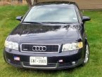 2002 Audi A4 under $4000 in Washington