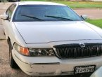 1999 Mercury Grand Marquis in TX