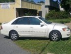 2001 Toyota Avalon under $6000 in NC