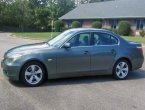 2005 BMW 525 under $8000 in Virginia