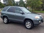 2001 Acura MDX in Virginia