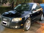 2006 Audi A4 under $5000 in California