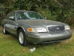 1999 Ford Crown Victoria in OK