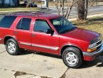 1999 Chevrolet Blazer under $1000 in Michigan