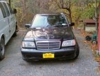 1998 Mercedes Benz C-Class in New York