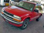 2000 Chevrolet Blazer under $2000 in Texas