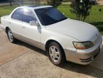 1996 Lexus ES 300 under $3000 in Texas