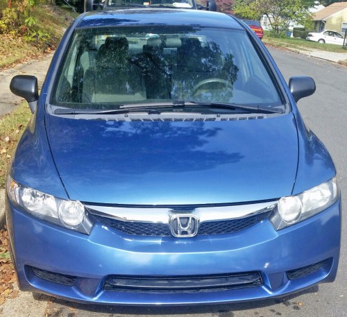 2010 honda civic lx by owner under 7k in virginia near for Used honda civic for sale under 5000