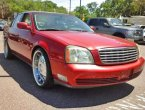 2003 Cadillac DeVille under $7000 in FL