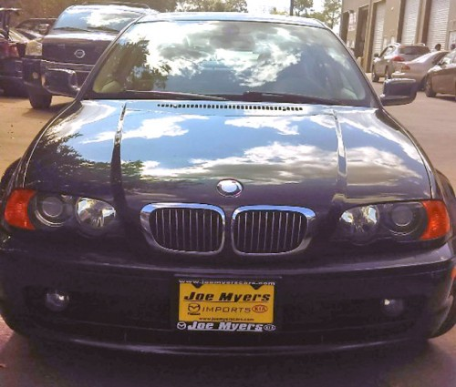 2000 Bmw 328ci For Sale In Houston Tx Under 4000 Coupe Autopten Com
