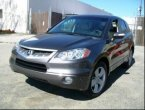 2009 Acura RDX under $31000 in California