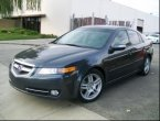 2007 Acura TL under $25000 in California