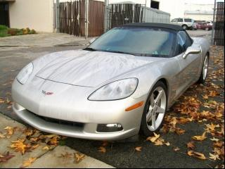 Acura Van Nuys >> 2006 Chevrolet Corvette Convertible For Sale in Van Nuys ...