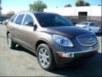 2008 Buick Enclave in California