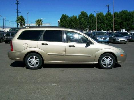2001 Ford Focus Se Wagon For Sale In Van Nuys Ca Under