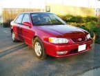 2001 Toyota Corolla under $7000 in California