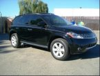 2007 Nissan Murano under $21000 in California