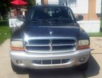2002 Dodge Durango under $3000 in MI