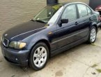 2002 BMW 325 under $4000 in Maryland
