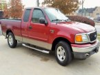 2004 Ford F-150 under $5000 in Maryland