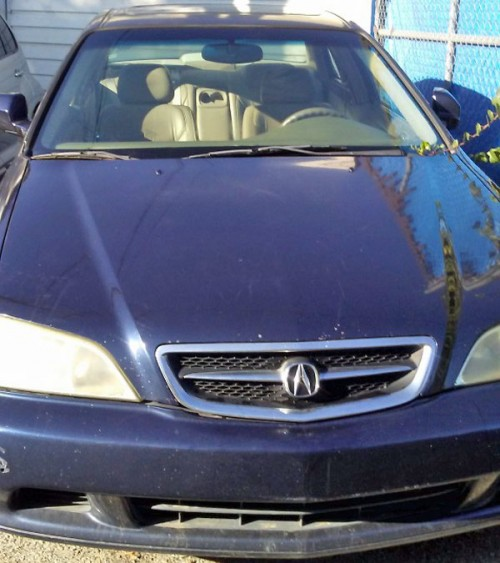 '99 Acura TL 3.2 Under $2500 By Owner In Pomona CA (1