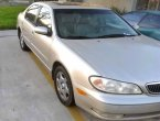2001 Infiniti I30 under $2000 in California