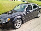 2007 Saab 9-5 in Pennsylvania