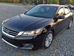 2015 Honda Accord under $13000 in New Jersey