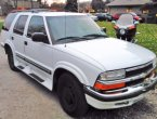 1999 Chevrolet Blazer under $2000 in Wisconsin