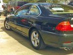 2000 BMW 328 under $4000 in Texas