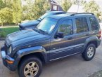 2002 Jeep Liberty in South Carolina