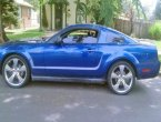 2007 Ford Mustang under $7000 in Colorado